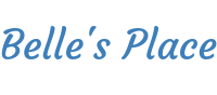 Belle's Place Logo