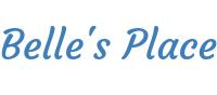 Belle's Place Logo